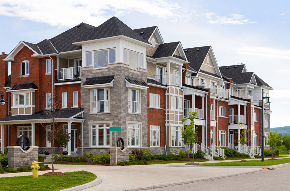 Condo or Townhouse - Does it Matter?